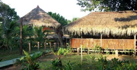 Amazonas Abenteuer