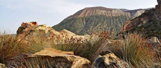 Wandern auf den Vulkaninseln Siziliens