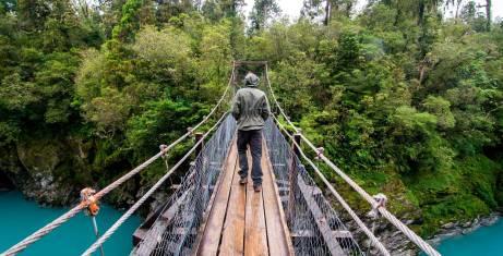 Erlebnisreise Neuseeland II
