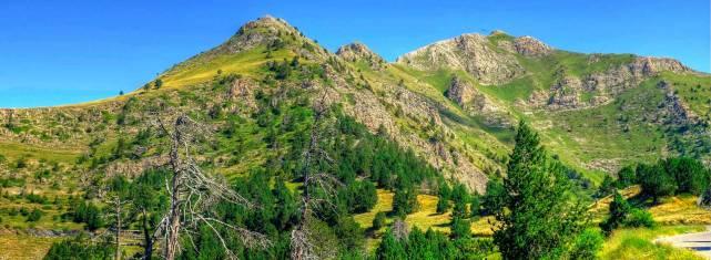 Aktivreise Pyrenäen