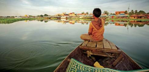 Große Indochina Erlebnisreise