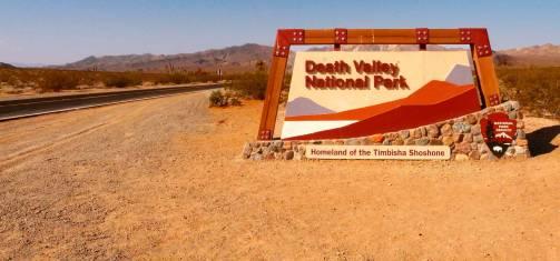 Road Trip durch Kalifornien, Arizona und Nevada