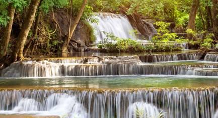 Das Beste von Nord-Thailand