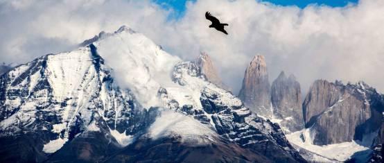 Trekking Full Torres del Paine Circuit