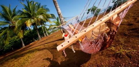 Costa Rica Strandurlaub