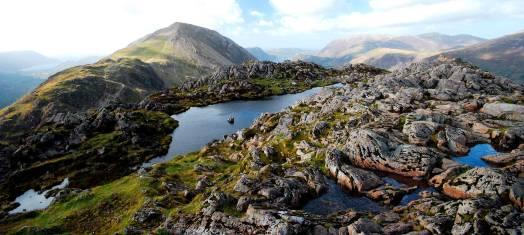 Wandern im Lake District & Yorkshire Dales
