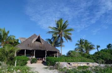 Swahili Coast - The Beach Crab