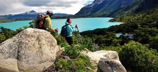 Torres del Paine W-Trek-Budget