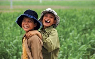Best of Vietnam und Kambodscha