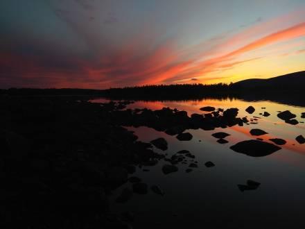 Kanutour-Lappland-Schweden-Christina-M