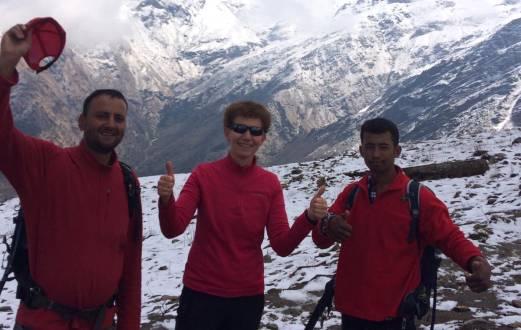 Annapurna Community Trekking