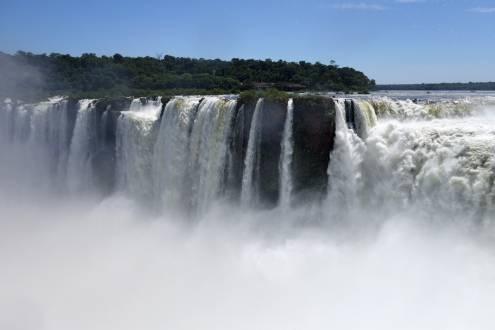 Iguazu Wasserfälle_4