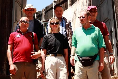Reisegruppe Madagaskar