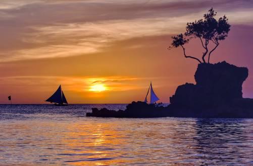 Die Philippinen sind wirklich ein verborgenes Paradies!