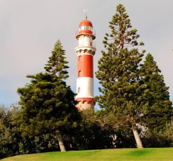 Leuchtturm von Swakopmund