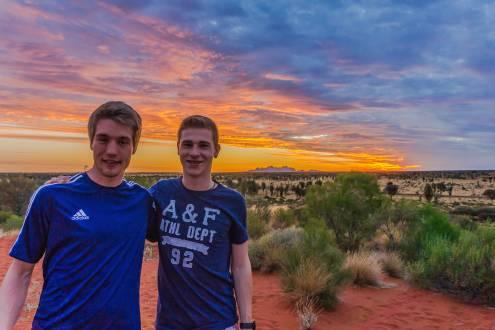 Best buddies - unterwegs mit coolen jungen Leuten aus der ganzen Welt