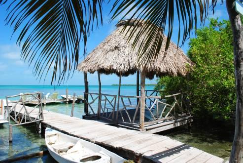 Belize Strand